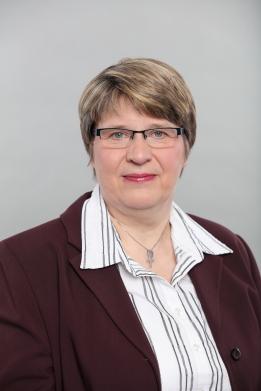 Ruth Strotmann