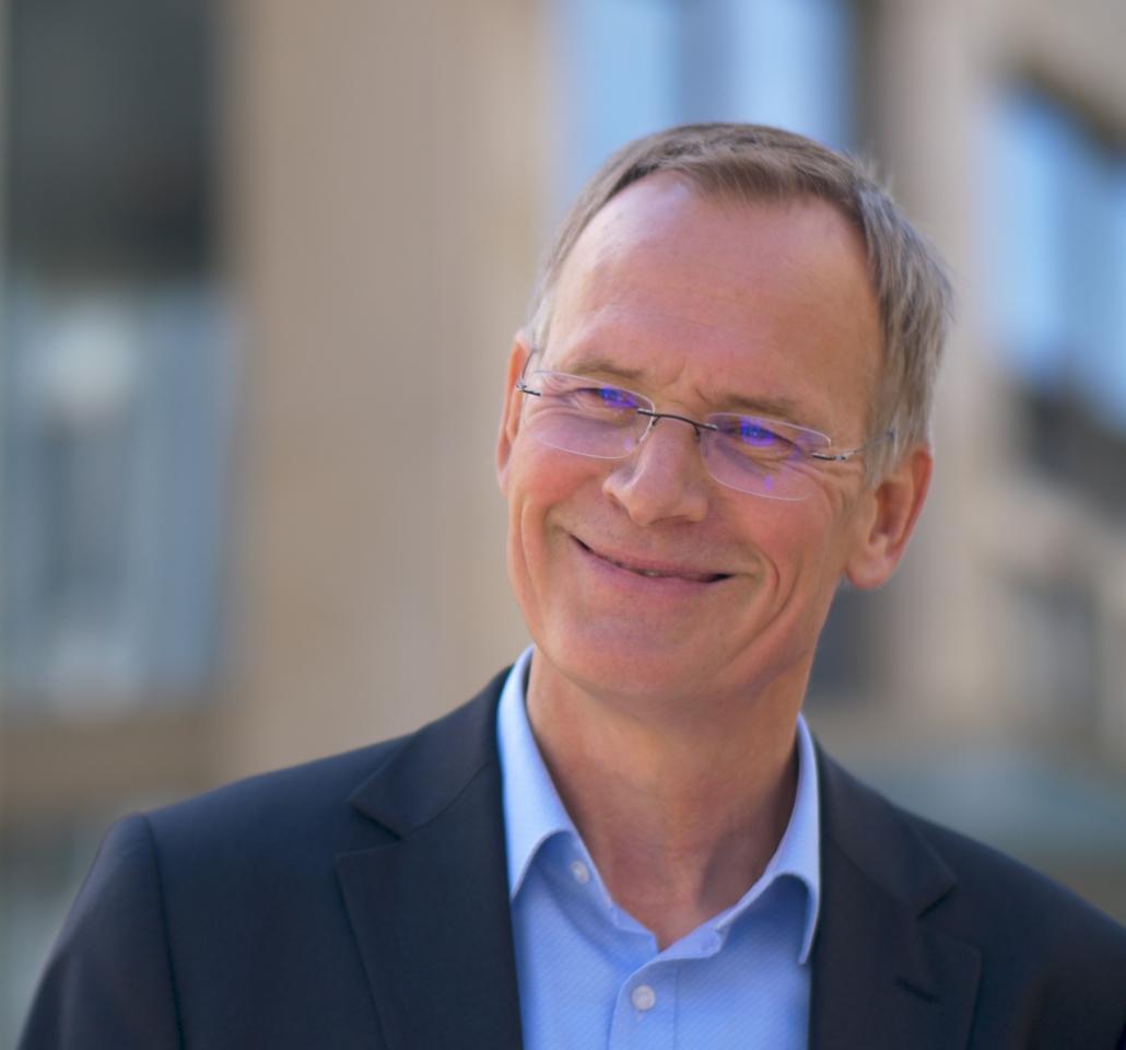 Eckhard Scholz