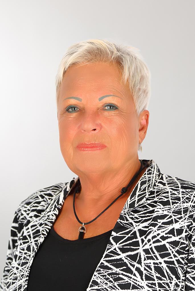 Barbara Bendhacke